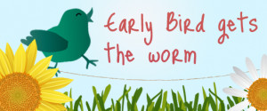 The Early Bird Gets The Worm: A Guide To Working Out In The Morning