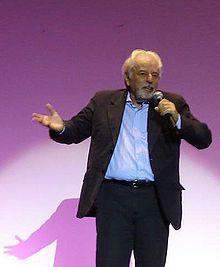 Alejandro Jodorowsky - Wikipedia, the free encyclopedia