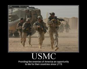 Us Marine Corps Quotes