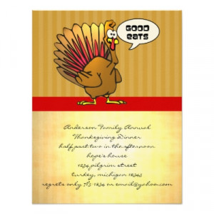 hardlyart-cycling-quot...Funny Thanksgiving Dinner