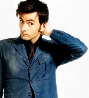 Former Doctor Who star, David Tennant will be acting in his first lead ...