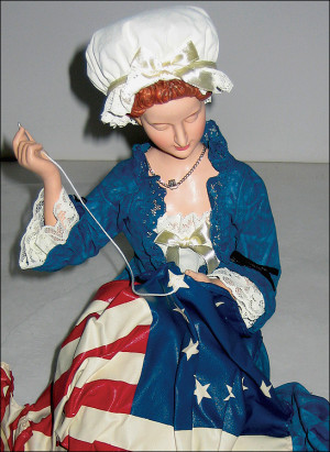 Betsy Ross Images