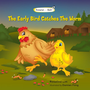Home › Our Books › The Early Bird Catches The Worm