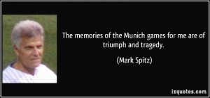 More Mark Spitz Quotes