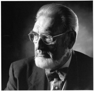 Dr C Everett Koop Reflects on Working Toward Peace