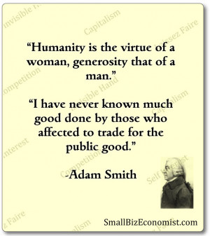 Smith Wealth Of Nations Quotes Quoted from the the wealth of nations ...