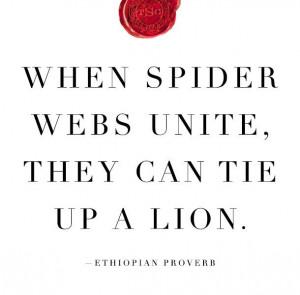 quotes inspirational quotes inspirational life quotes web spider web