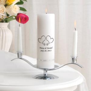 GC330 Premier Unity CandleSet.....$49.99
