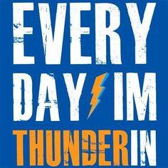 Oklahoma City Thunder!! Beat the Heat! More