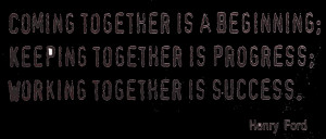 Working Together As A Team Quotes So challenge us- our team