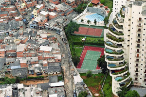 Rich Vs. Poor In the 3rd World