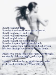 Nike Women Running Quotes. QuotesGram