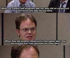 Tagged with the office funny quotes