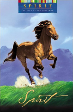 """Start by marking """"Spirit: Stallion of the Cimarron"""" as Want to ..."""