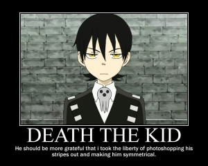 BLOG - Funny Soul Eater Quotes