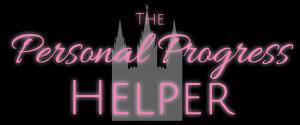 The Personal Progress Helper