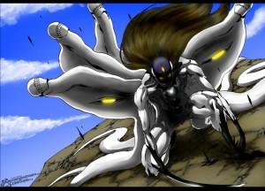 AIZEN - Bleach Anime ...