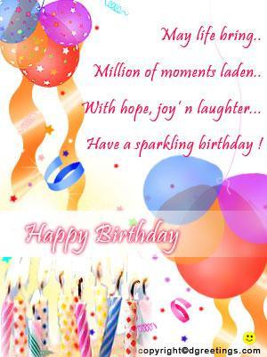 Birthday special 10