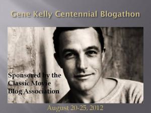 Gene Kelly Centennial   Du Barry Was a Lady (1943)