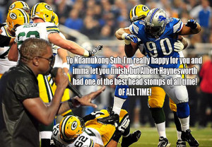 Lions Green Bay Packers Memes