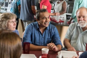 Ami Bera finishes Dems' sweep of competitive Calif. districts 1 month ...