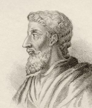 Marcus Terentius Varro, aka Varro Reatinus