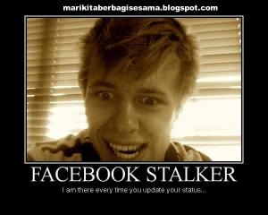 Cara Mengetahui siapa Stalker kita di Facebook