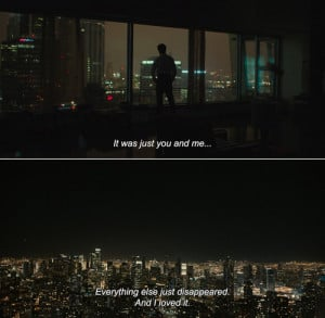 Just You and Me Quotes