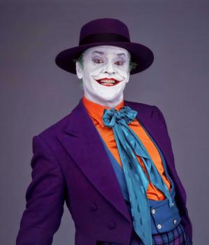 ... imágenes del Joker de Jack Nicholson hecho figura de acción