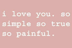 heart, cute, funny, love, pain, painful, pink, poetry, quote, quotes ...