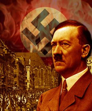 World War 2 or Churchill's / Hitler's war;