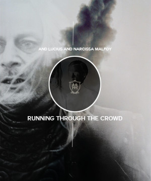 draco malfoy deathly hallows Narcissa Malfoy my graphic Lucius Malfoy ...