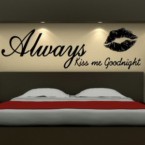 Beautiful Love Quotes Wallpaper for Bedroom Wall Art Decor Ideas