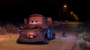 Larry The Cable Guy Films Mater And Ghostlight Cars Toons