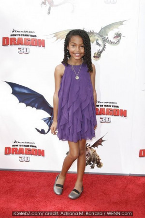 Los Angeles Premiere of 'How To Train Your Dragon' held at the Gibson ...