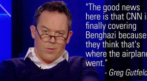 ... '! Greg Gutfeld highlights absurdity of Phil Robertson suspension