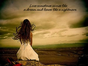 Sad Love Quotes hd Wallpaper in high resolution for free. Get Sad ...