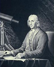 David Rittenhouse Pictures