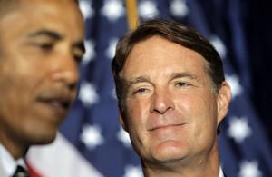 Barack Obama's Inaugural Address: Humility, Gratitude, Sacrifice