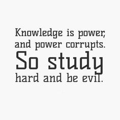 Study Hard Motivational