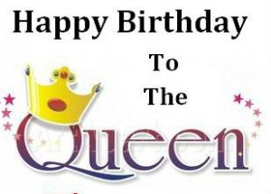We Wish You A Happy Birthday, Phaet's Own Little Queen!