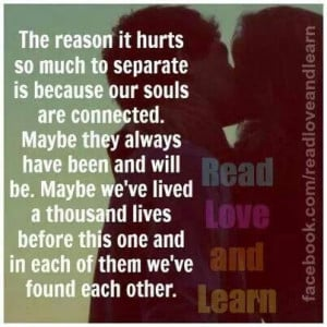 ... Soul Mates, We Are Connection, Finding, You R, Fran Mi Soulmate