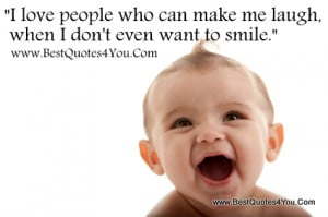 Dont Make Me Laugh Quotes. QuotesGram
