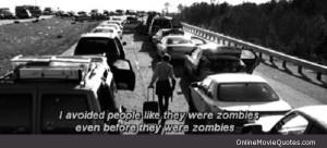 Zombieland #Movie #Quote