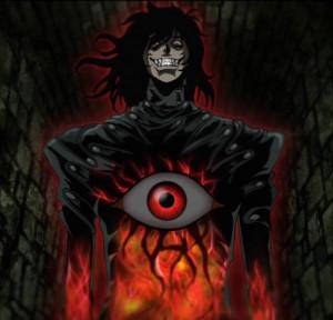 BestSinceDay1 Alucard Hellsing Ultimate