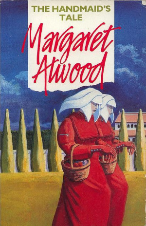 Margaret Atwood - The Handmaid's Tale by qualityapeman on Flickr