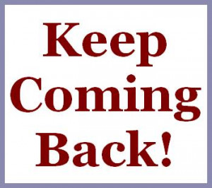 12 Step Recovery Slogans – Keep Coming Back