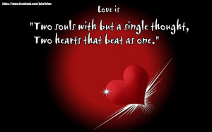 Lovely Love Quotes share it