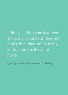 from anna karenina by leo tolstoy more relationships quotes quotes ...
