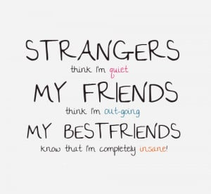 Best friend quotes picture: If you love these best friend quotes ...